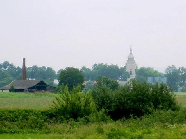 Gmina Bialobrzegi Bialobrzegi